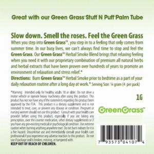 GreenGrass-back