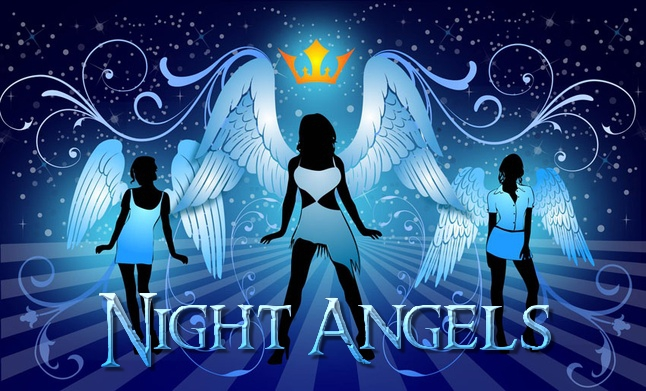 Kraeutermischung Night Angels 2g