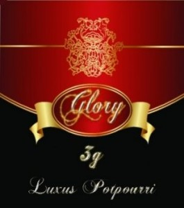 Kräutermischung Glory 3g