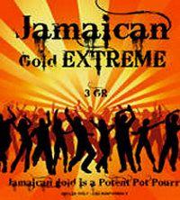 Jamaican Gold Extreme Raeuchermischung