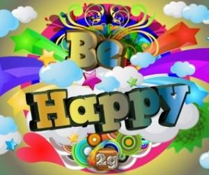 Be Happy 2g Raeuchermischung