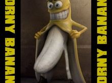 raeuchermischung horny-banana