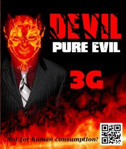 Devil Raeuchermischung