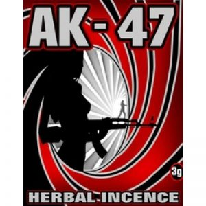 AK47 Kraeutermischung
