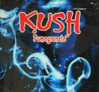 Kush Pomegranate Kraeutermischung