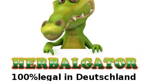 Kraeutermischungen Deutschland legal
