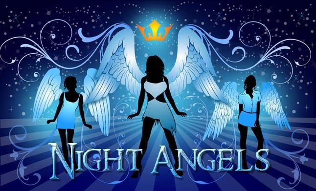 Kraeutermischung Night Angels 2g