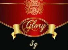 Räuuchermischung Glory 3g
