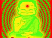 Zen Evolution Raeuchermischung
