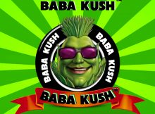 Raeuchermischung Baba Kush