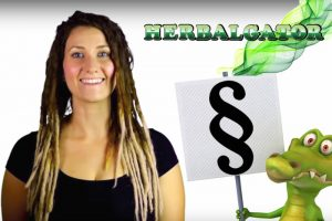 Original Herbalgator